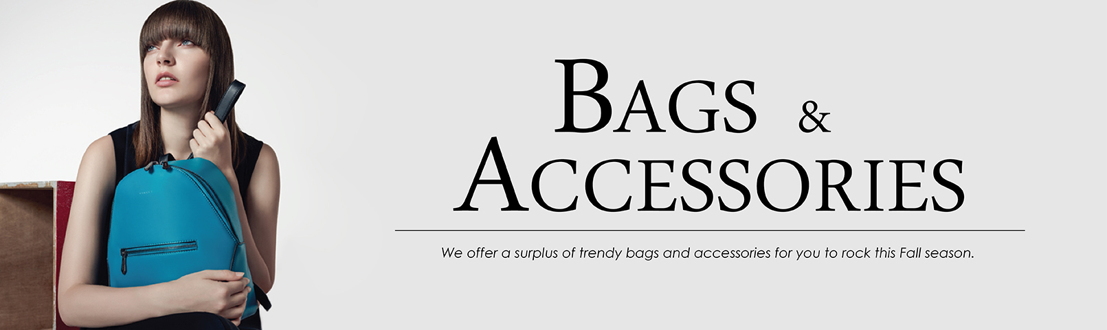 Bags & Accessories