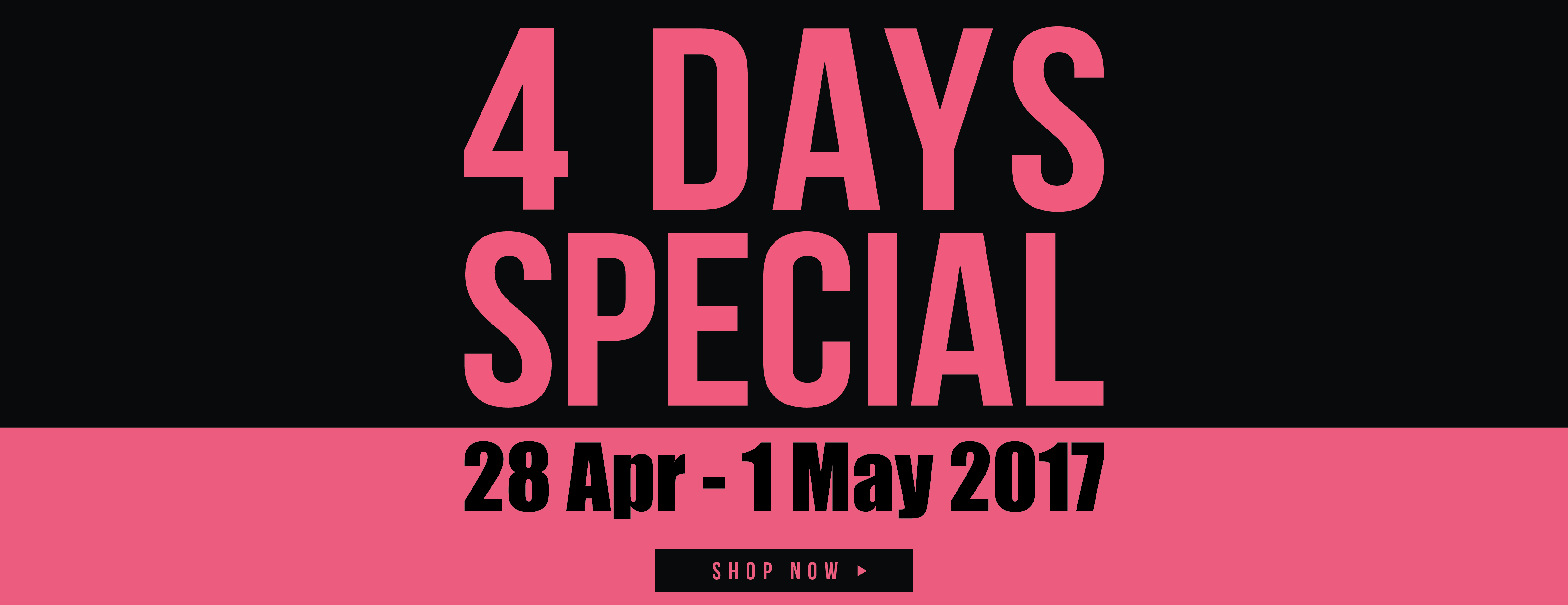 4Days Special