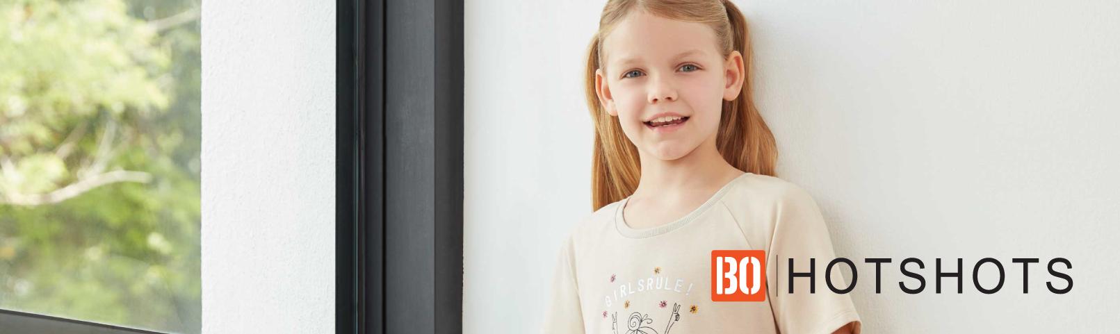 Kids - Hotshots