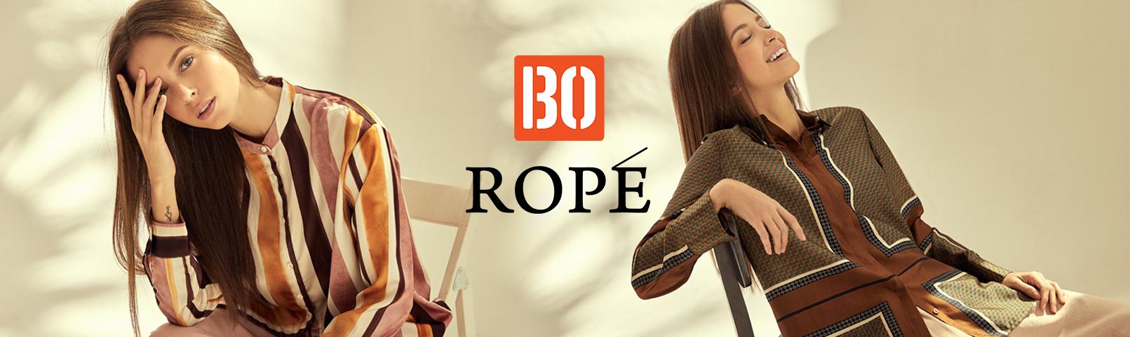 Women - P&Co - Ropé