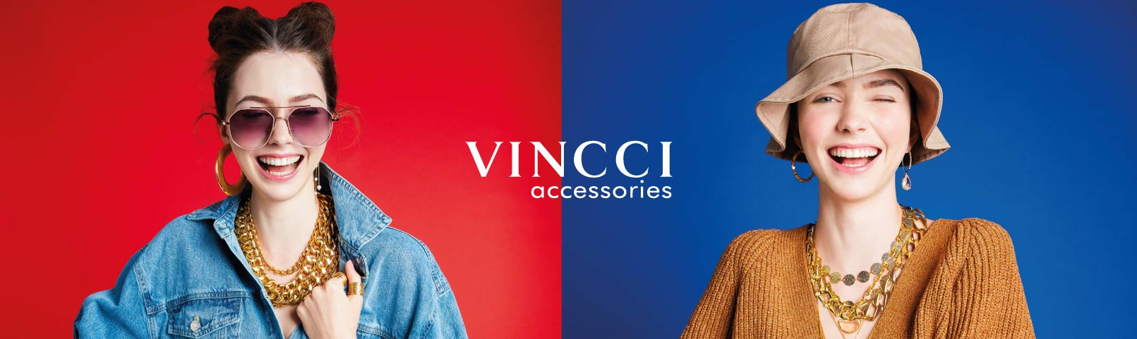 Women - Vincci Accessories