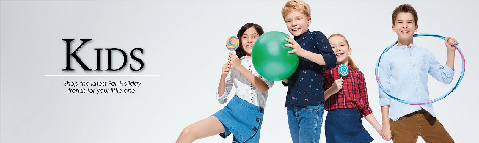 Kids - Miki