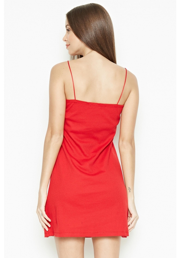 P&Co Essential Short Dress Ladies [Not valid for Exchange]