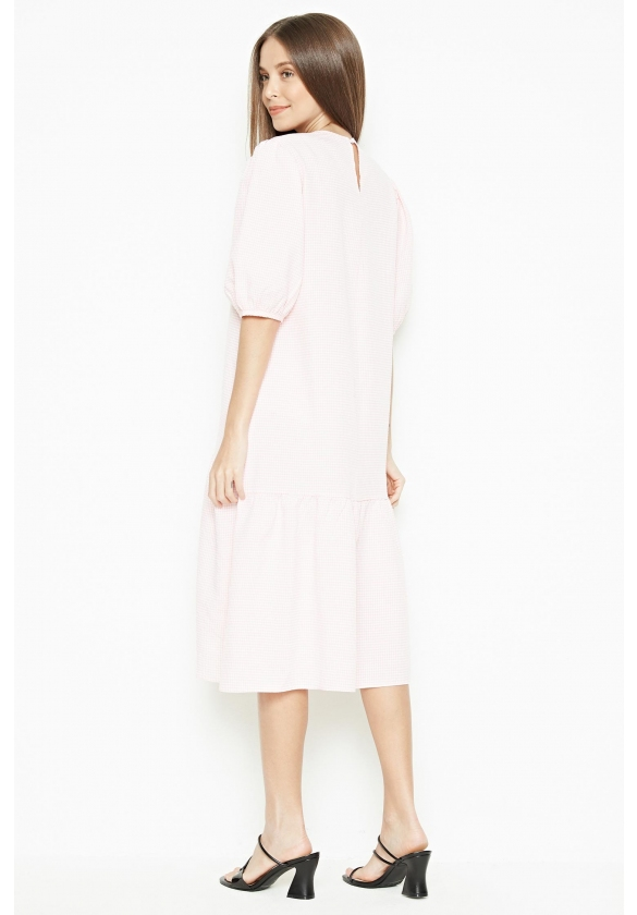P&Co Essential Long Dress Ladies [Not valid for Exchange]
