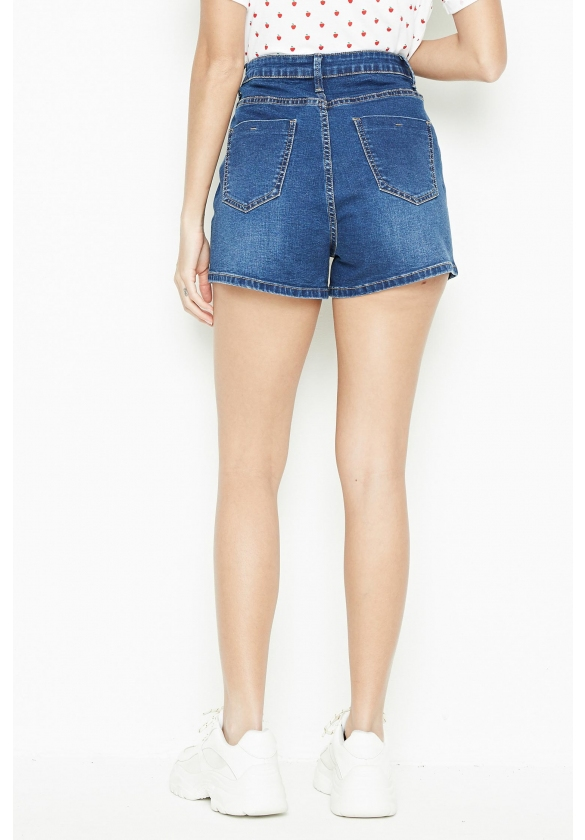 P&Co Essential Short Jeans Ladies [Not valid for Exchange]
