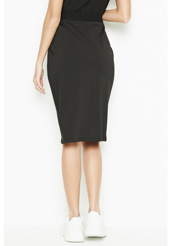 P&Co Essential Midi Skirt Ladies