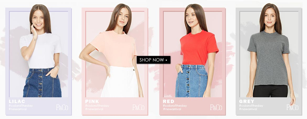 PN   NEW ARRIVAL