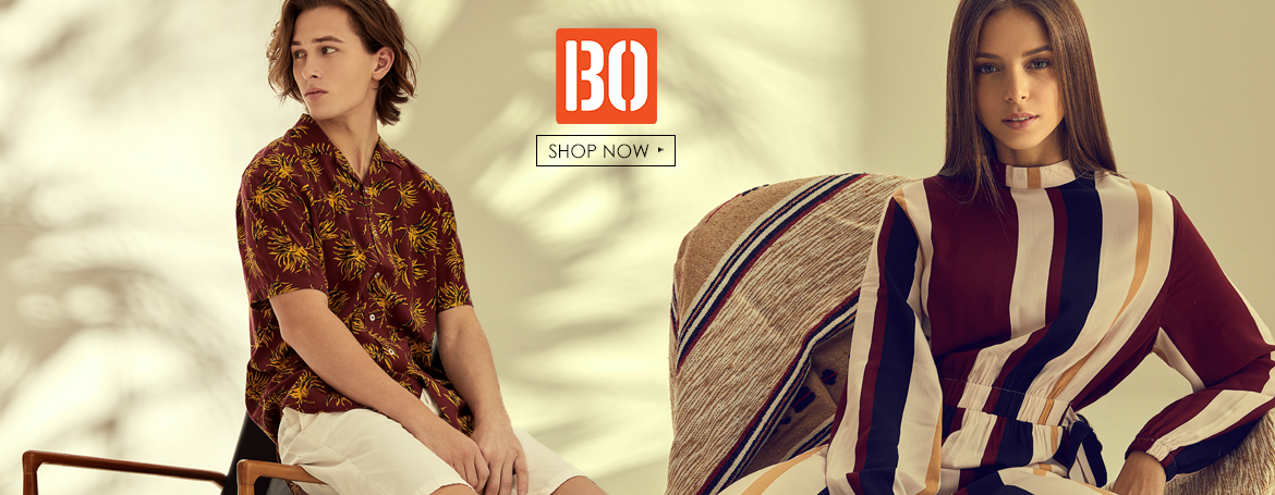 BO New Collections