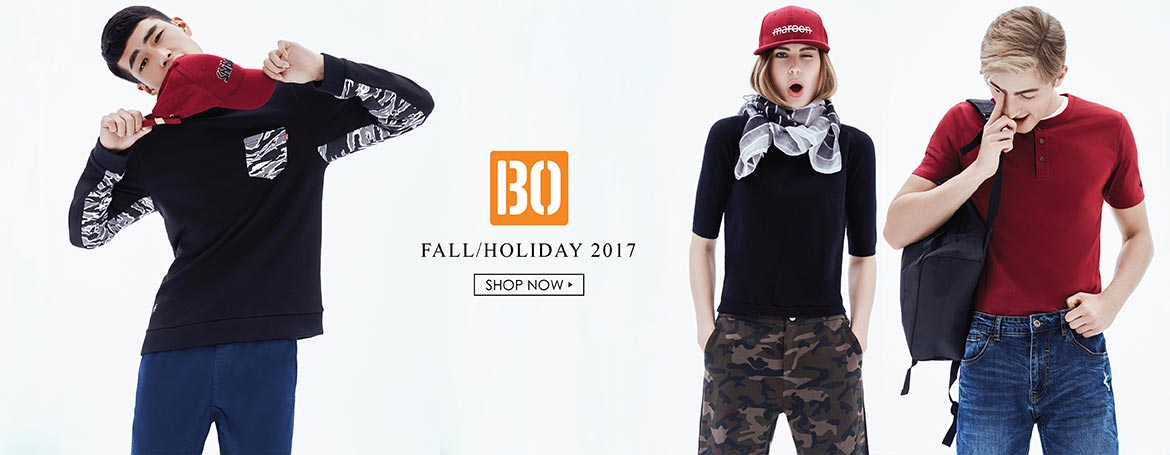 Fall/Holiday 2017