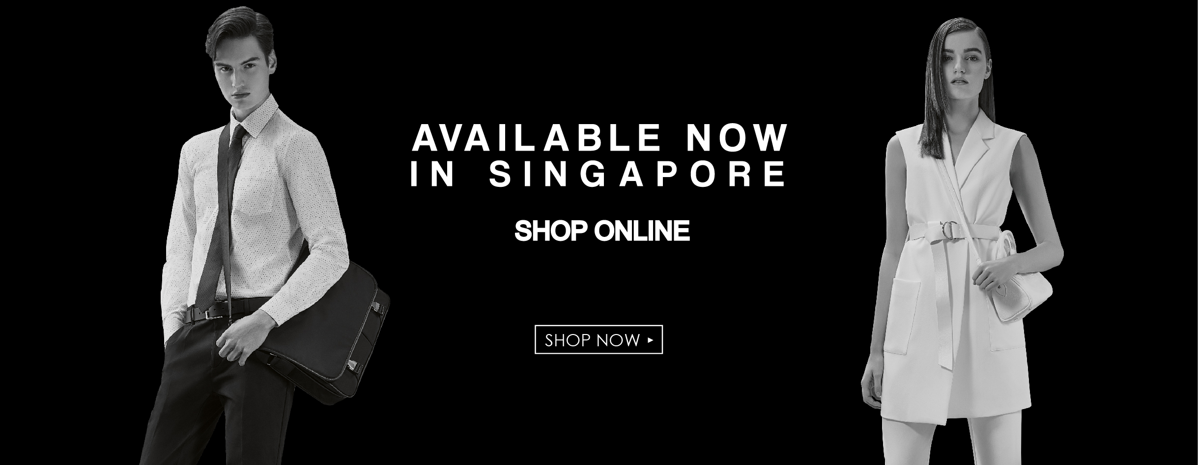Avalialbe Now in Singapore