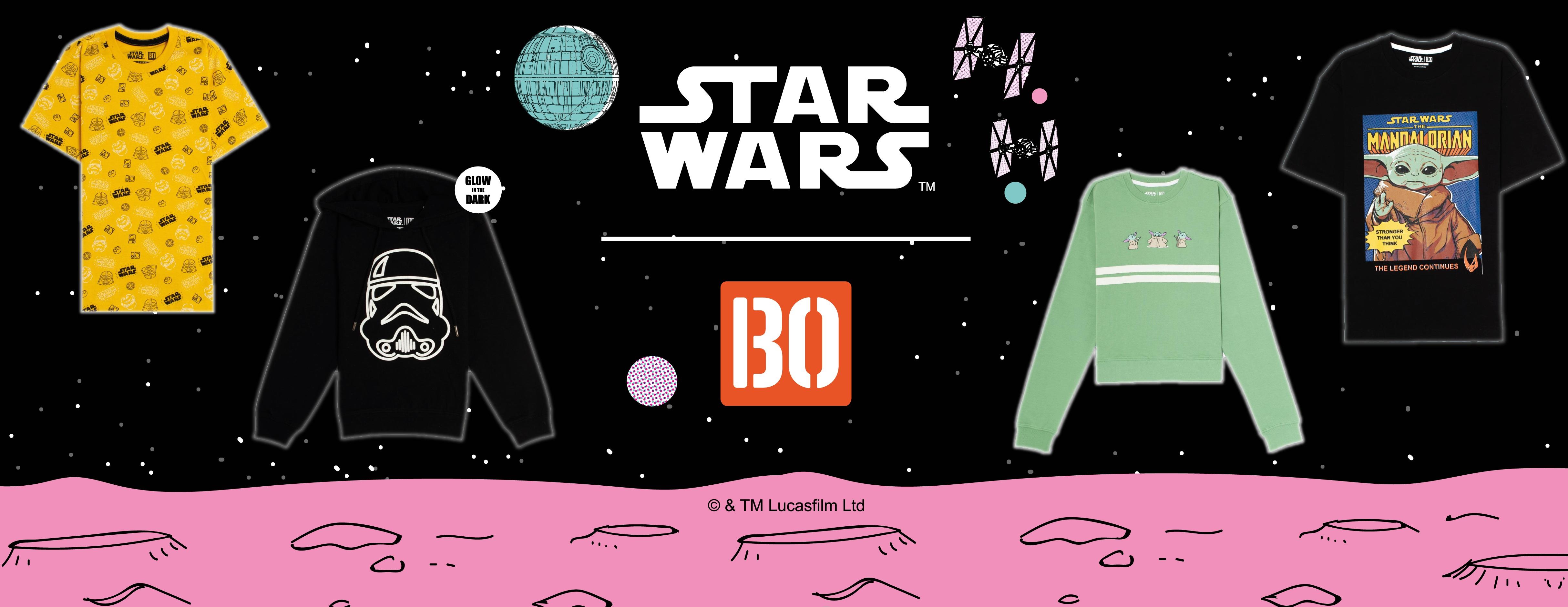BO | STAR WARS